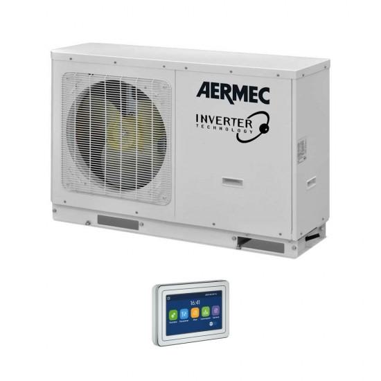 Αντλίες Θερμότητας - aermec hmi140