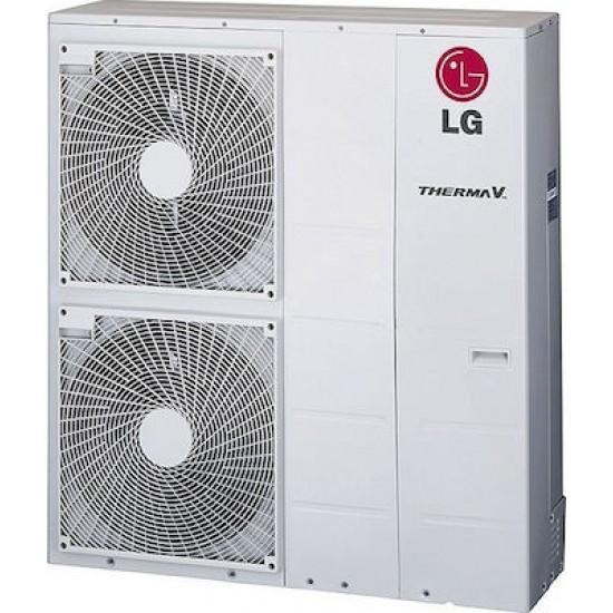 Αντλία Θερμότητας - LG Therma V R32 Monobloc 1Φ HM161M.U33