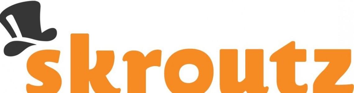 Είμαστε στο Skroutz.gr!
